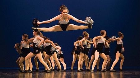 Dance concerts