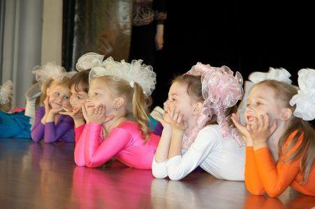 School & Dance Concerts