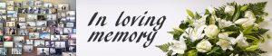 Funeral Slideshows