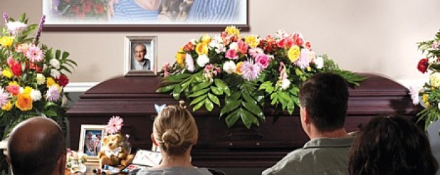 Funeral Videos and Slideshows