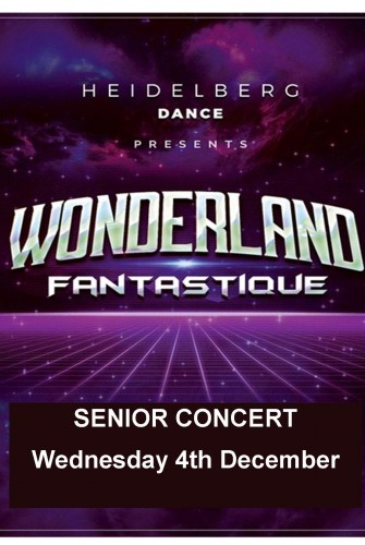 2019 – HD Dance<br>Senior Production Wednesday 2019<br>Purchase this and receive any other 2019 production