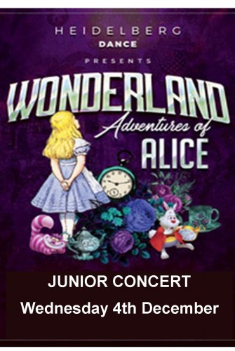2019 – HD Dance<br>Junior Production Wednesday 2019<br>Purchase this and receive any other 2019 production