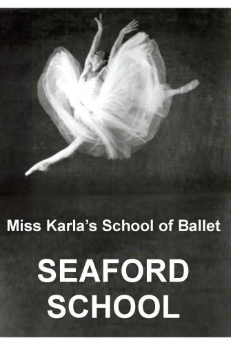 2019 – Miss Karla's School of Ballet<br>Seaford School<br>Annual Performance 2019